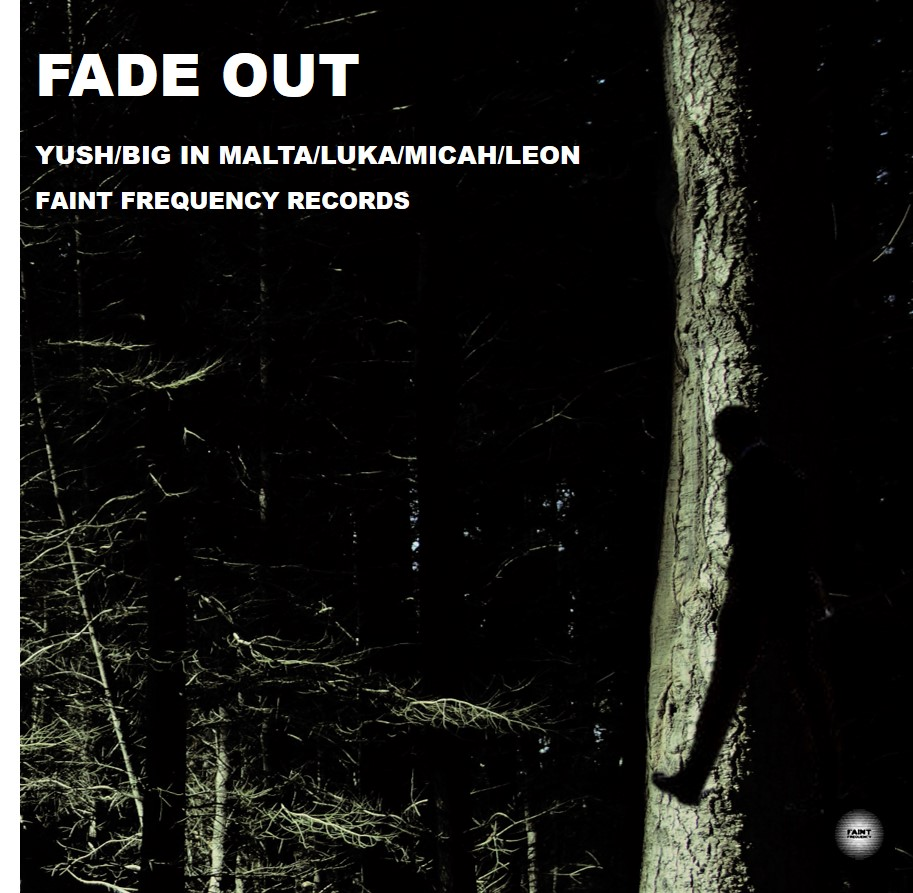 Fade out - releasing on 12/1/2017